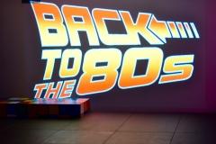 80's Musical